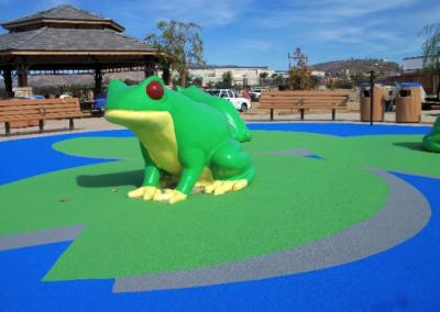 Del Sur Neighborhood Park