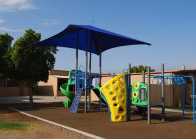 El Centro ESD – Lincoln Elementary