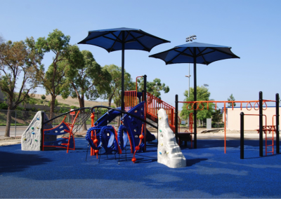 Oceanside Unified School District – Ivey Ranch Elementary