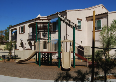 Olive Meadow Apartments