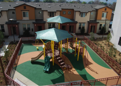 Parkside Family Apartments