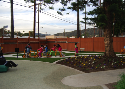Pathways – Child Development Center