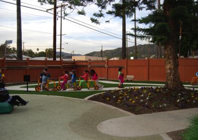 Pathways – Child Development Center