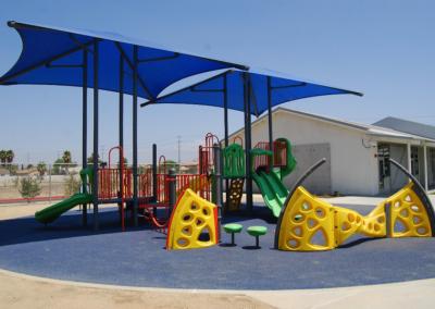 Perris ESD – Clearwater Elementary / Kindergarten