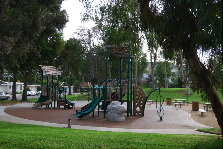Turtlerock Broadmoor Community / Emporia Park